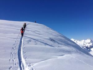 Ski-Tour